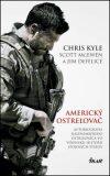 Americký ostreľovač - Chris Kyle,  Scott McEwen, ...