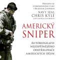 Americký sniper - Chris Kyle,  Scott McEwen, ...