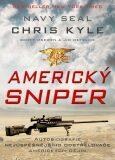 Americký sniper - Jim DeFelice,  Chris Kyle, ...