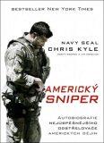 Americký sniper - brož. - Chris Kyle,  Scott McEwen, ...