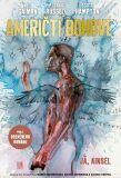Američtí bohové 2 Já, Ainsel - Neil Gaiman