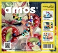 Amos - léto 2016 -  Amos