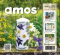 Amos - léto 2018 - Amos