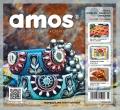 Amos - podzim 2017 -  Amos
