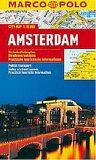 Amsterdam - lamino MD 1:15 000 - Marco Polo