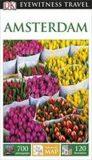 Amsterdam - DK Eyewitness Travel Guide - Dorling Kindersley