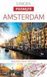Amsterdam - Poznejte - Lingea