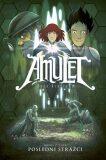 Amulet 4 - Kazu Kibuishi