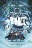 Amulet 6 - Kazu Kibuishi