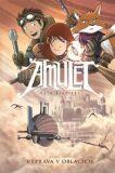 Amulet 3 - Kazu Kibuishi