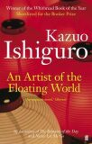 An Artist of the Floating World - Kazuo Ishiguro