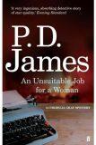 An Unsuitable Job for a Woman - Phyllis D. Jamesová