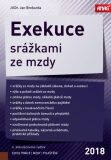 Exekuce srážkami ze mzdy 2018 - Jan Breburda