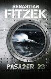 ANAG Pasažér 23 – Psychothriller - Sebastian Fitzek