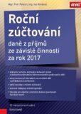 Roční zúčtování daně z příjmů ze závislé činnosti za rok 2017 - Petr Pelech, Iva Rindová