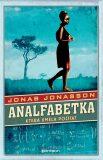 Analfabetka, která uměla počítat - Jonas Jonasson