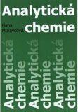 Analytická chemie - Moravcová Hana