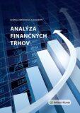 Analýza finančných trhov - Božena Hrvoľová