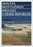 Analýza restitučních procesů v České republice - Karel Zeman