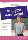 Analýza vyučování - Alena Vališová, ...