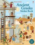 Ancient Greeks - Fiona Watt