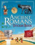 Ancient Roman Sticker Book - Usborne Publishing