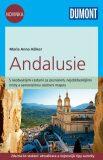 Andalusie/DUMONT nová edice - Hälker Maria Anna