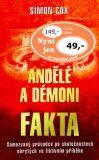 Andělé a démoni Fakta - Simon Cox