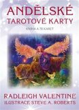 Andělské tarotové karty - Radleigh Valentine, ...