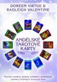 Andělské tarotové karty - Doreen Virtue, ...
