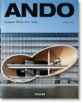 Ando. Complete Works 1975-Today. 2019 Edition - Philip Jodidio, Tadao Ando