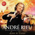 André Rieu - Love In Venice - CD - André Rieu