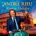 André Rieu - Roman Holiday - CD - André Rieu