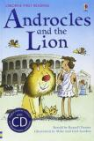 Androcles and the Lion (Usborne First Reading) - Rosie Dickinsová