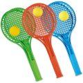 Androni Sada na líný tenis (soft tenis) - junior, barevná - Androni Giocattoli