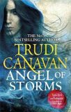 Angel of Storms : Book 2 of Millennium´s Rule - Trudi Canavan