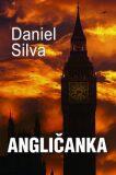 Angličanka - Daniel Silva