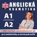 Anglická gramatika 1 - koletiv autorů