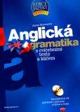 Anglická gramatika s CD - Alena Kuzmová