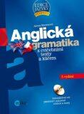Anglická gramatika s cvičebními texty a klíčem - Alena Kuzmová