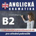 Anglická gramatika B2 - audioacademyeu