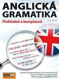 Anglická gramatika - Eva Tinková
