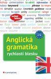Anglická gramatika rychlostí blesku - Walther Lutz