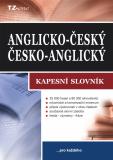 Anglicko-český / česko-anglický kapesní slovník -  kolektiv autorů TZ-one