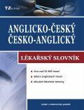 Anglicko-český/ česko-anglický lékařský slovník -  kolektiv autorů TZ-one