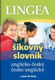 Šikovný slovník - anglicko-český/česko-anglický - kol.,