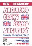 Anglicko-český a česko-anglický slovník - Fragment