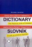 Anglicko-český tematický slovník - Jaroščák Miroslav