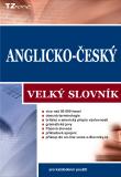 Anglicko-český velký slovník - TZ-One