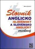 Anglicko/slovenský a slovensko/anglický vreckový slovník - Mária Gryczová